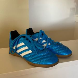 Adidas Goletto indoor soccer shoes